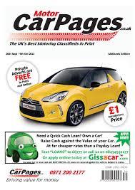 nissan almera ultra racing bar motor car pages midlands by loot issuu