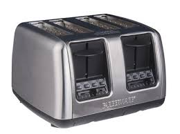 4slice Toasters Farberware 4 Slice Toaster Walmart Canada