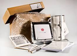 brainstorming kit corporate gift designinhabit