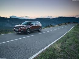 what car peugeot 3008 peugeot 3008 2017 pictures information u0026 specs