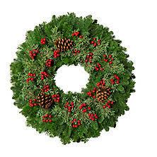 live christmas wreaths christmas wreaths garland sam s club