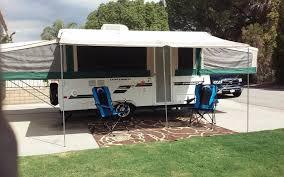 Starcraft Pop Up Camper Awning Starcraft Centennial 3612 Rvs For Sale