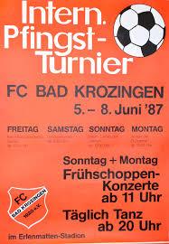 Stadt Bad Krozingen Fc Bad Krozingen 1920 E V Chronik