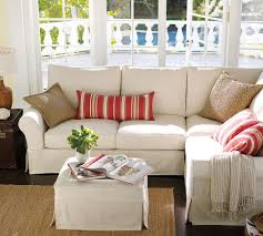How To Make Sofa Covers Furniture Sofas And Sectionals How To Make Slipcover For