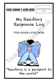 62 best reading logs images on pinterest reading logs reading