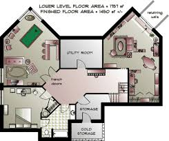 Large Bungalow Floor Plans House Design Pictures Bungalow House Plans Original Bungalow
