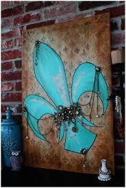 Fleur De Lis Home Decor Lafayette La 275 Best Fleur De Lis Images On Pinterest Flowers Lily And