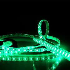 Strip Led Lights Ebay by Supernight 5m Smd 5050 Green Waterproof Led Strip 300 Leds Light