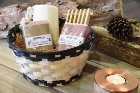 gift baskets for women handmade women s spa gift basket bath set goat s milk soap bars