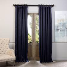 Light Blocking Curtain Liner Curtains U0026 Drapes Window Treatments The Home Depot