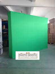 green screen photo booth pop up green screen photo booth international