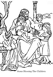 bible story coloring sheets for preschoolers christian printable