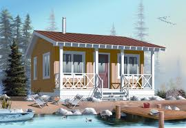 Small Beach Cottage Plans Small House Plan Tiny Home 1 Bedrm 1 Bath 400 Sq Ft 126 1022