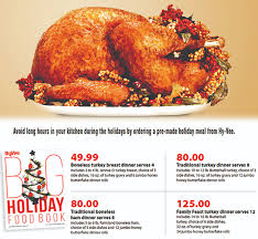 hy vee thanksgiving hy vee thanksgiving dinner bootsforcheaper
