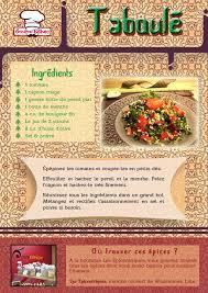 cours cuisine libanaise cours de cuisine libanaise gourm edhec