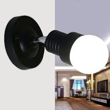 Wall Mounted Reading Lamps For Bedroom Compare Prices On Wall Sconce Lighting Online Shopping Buy Low