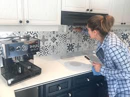 peindre meuble cuisine mélaminé comment peindre meuble cuisine cuisines comment peindre meuble