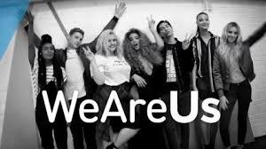 boo hoo boohoo we are us adbreakanthems