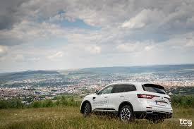 renault suv koleos 2017 renault koleos best car renault makes