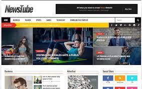 300 best free responsive blogger templates 2018 css author