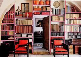 wonderful bookshelf decorating ideas as luxurious decor model