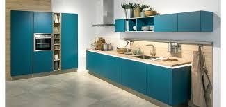 cuisine bleu petrole cuisine mur bleu petrole photos de design d intérieur et