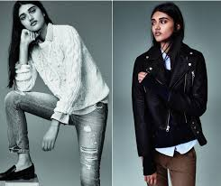 this indian sikh model is the face of new improved abercrombie