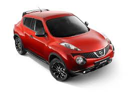 red nissan car nissan juke colour change and retouching on behance