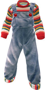 Toddler Chucky Costume Toddler Dead Rising Wiki Fandom Powered By Wikia
