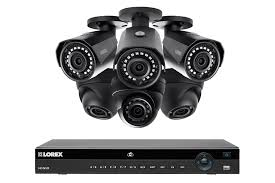 2k ip security camera system with 16 channel nvr and 8 hd ip