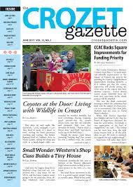 Sun Tan City La Crosse Wi Crozet Gazette June 2017 By The Crozet Gazette Issuu