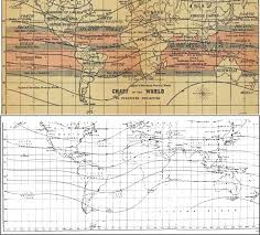 Camp Dearborn Map Robert Lawson U0027s Pandemic Waves Theory And The World Isoclines Map
