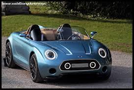 Superleggera Mini Editorial T Caldicarphoto Com Automotive Photography Since 2007