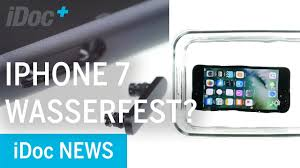 Handy Reparatur Baden Baden Test And Analysis Why The Iphone 7 Is Waterproof With Extra
