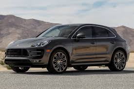 porsche new model used 2015 porsche macan for sale pricing u0026 features edmunds