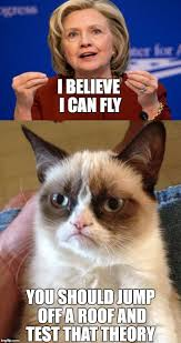 I Believe I Can Fly Meme - i believe i can fly imgflip