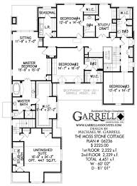 log cabin layouts moss cottage house plan courtyard plans log cabin floor 0623