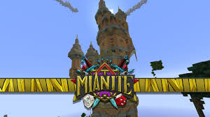 captainsparklez house in mianite minecraft mianite everything u0027s changed s2 e45 youtube