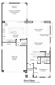 Spelling Manor Floor Plan by 28 Summit Homes Floor Plans Montclaire Summit Homes Summit