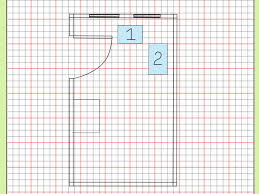 free program to draw floor plans draw floor plan to scale step 7bullet5 modern drawing house plans
