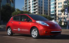 nissan leaf in pakistan nissan abandons plan to double leaf ev sales in 2012