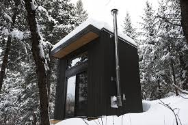 micro cabin by lea architects hiconsumption