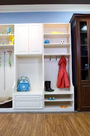 mudroom cabinets top mudroom storage ideas to beautify your space