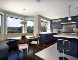 kitchen interior ideas metal backsplash as stylish design idea for kitchen interior
