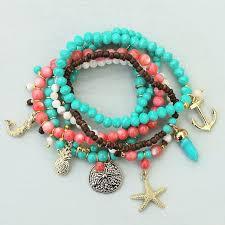 diy beaded charm bracelet images 837 best my halcraft necklace bracelet earrings boho bohemian jpg
