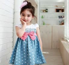 How To Match Girls Dress Is More Lovely Flavor U2013 Global Fashion