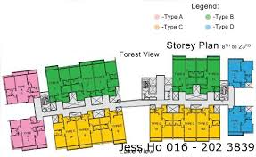 setia walk floor plan setia walk solace serviced apartment puchong condo