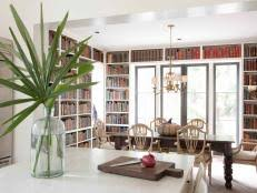 Built In Bookcases With Tv 10 Beautiful Built Ins And Shelving Design Ideas Hgtv