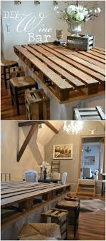 Pallet Kitchen Furniture 10 Brilliantly Rustic Diy Pallet Kitchen Furniture Ideas Diy