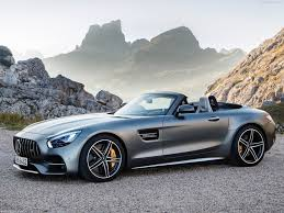 mercedes benz amg gt c roadster 2017 picture 4 of 44